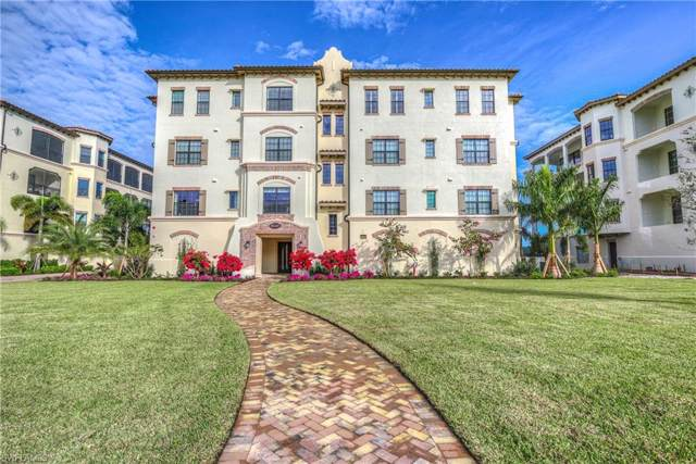 16371 Viansa Way 16-101, Naples, FL 34110 (#219076147) :: Caine Premier Properties