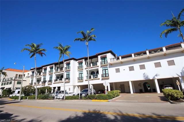 780 5th Ave S #306, Naples, FL 34102 (#219076154) :: Caine Premier Properties