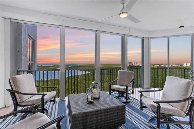 285 Grande Way #1405, Naples, FL 34110 (MLS #219076176) :: The Naples Beach And Homes Team/MVP Realty