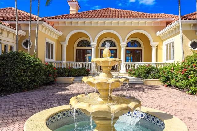 13660 Pondview Cir, Naples, FL 34119 (MLS #219076206) :: Clausen Properties, Inc.