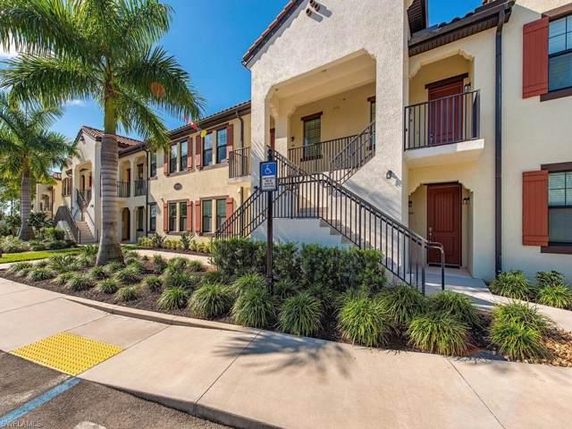 15130 Palmer Lake Cir #205, Naples, FL 34109 (#219076214) :: The Dellatorè Real Estate Group