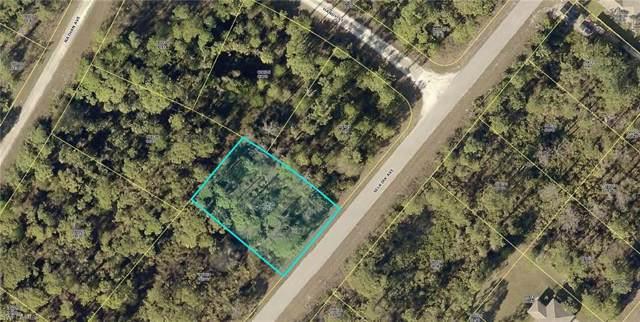 350 Selkirk Ave, Lehigh Acres, FL 33974 (MLS #219076267) :: Palm Paradise Real Estate