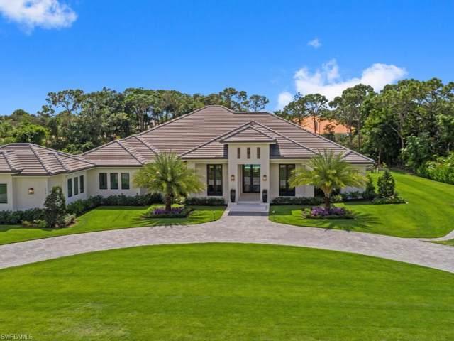 573 Ridge Dr, Naples, FL 34108 (MLS #219076268) :: The Naples Beach And Homes Team/MVP Realty