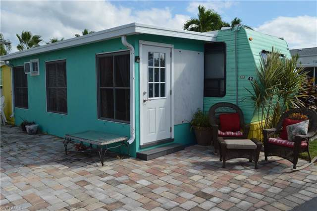 414 Papaya St #42, Goodland, FL 34140 (MLS #219076279) :: Clausen Properties, Inc.
