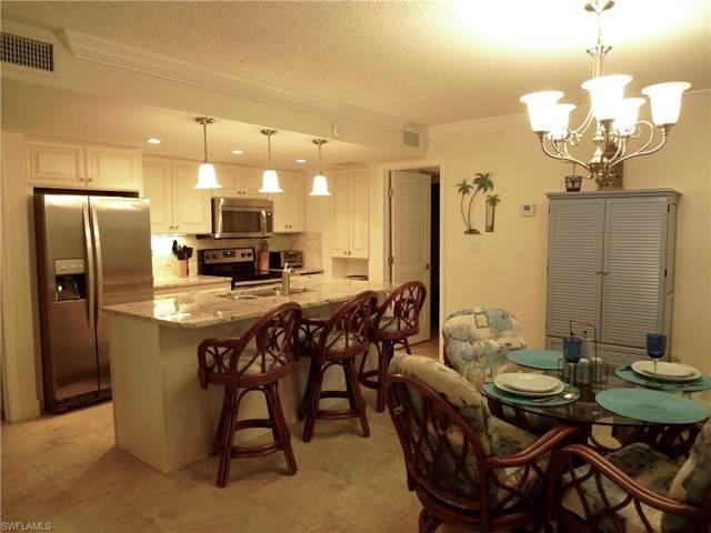 216 Palm Dr #3, Naples, FL 34112 (MLS #219076281) :: Clausen Properties, Inc.