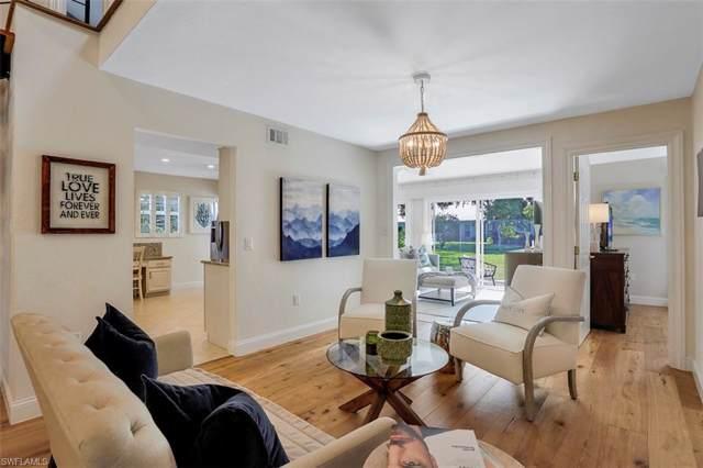 4724 West Blvd, Naples, FL 34103 (#219076295) :: The Dellatorè Real Estate Group