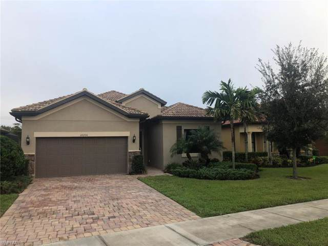 20200 Corkscrew Shores Blvd, Estero, FL 33928 (MLS #219076296) :: Palm Paradise Real Estate