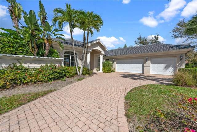 11444 Phoenix Way, Naples, FL 34119 (#219076303) :: The Dellatorè Real Estate Group