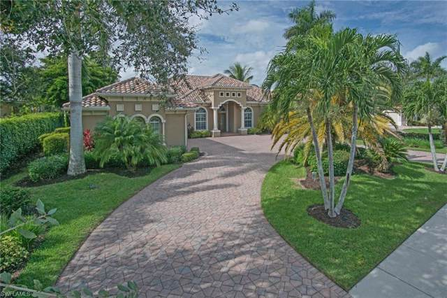 7607 Palmer Ct, Naples, FL 34113 (MLS #219076349) :: Sand Dollar Group
