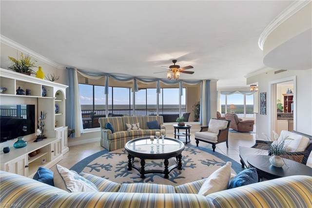 1050 Borghese Ln #1003, Naples, FL 34114 (MLS #219076381) :: Sand Dollar Group