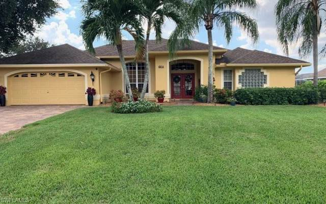 6614 Willow Lake Cir, Fort Myers, FL 33966 (MLS #219076404) :: Palm Paradise Real Estate
