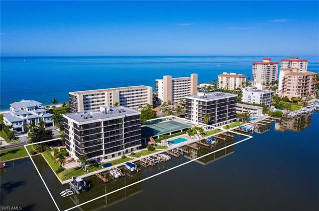 10420 Gulf Shore Dr #112, Naples, FL 34108 (MLS #219076485) :: The Naples Beach And Homes Team/MVP Realty