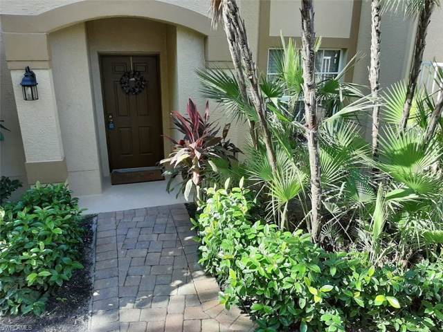 5629 Whisperwood Blvd #801, Naples, FL 34110 (#219076490) :: The Dellatorè Real Estate Group