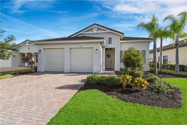 5254 Messina St, AVE MARIA, FL 34142 (MLS #219076494) :: RE/MAX Radiance