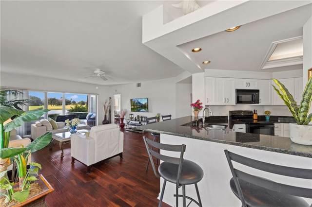 6260 Bellerive Ave 4-404, Naples, FL 34119 (MLS #219076504) :: Clausen Properties, Inc.