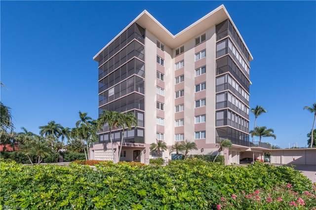 2170 Gulf Shore Blvd N 2-41W, Naples, FL 34102 (#219076505) :: We Talk SWFL