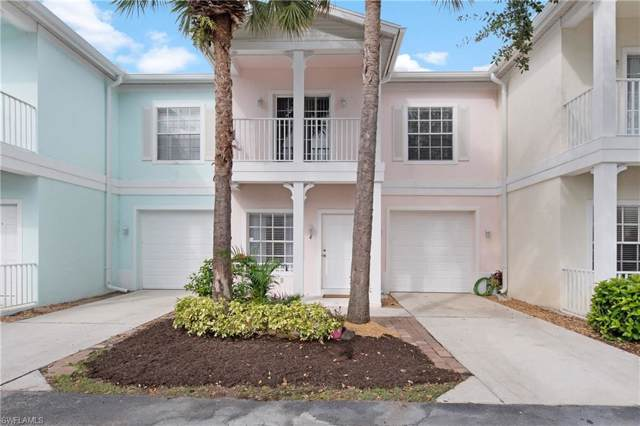 3275 Tamara Dr #4, Naples, FL 34109 (MLS #219076524) :: Clausen Properties, Inc.