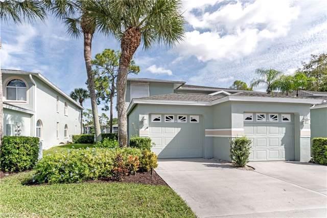 815 New Waterford Dr C-101, Naples, FL 34104 (MLS #219076599) :: Clausen Properties, Inc.