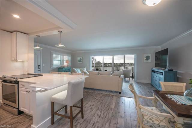 222 Harbour Dr #408, Naples, FL 34103 (MLS #219076650) :: Clausen Properties, Inc.