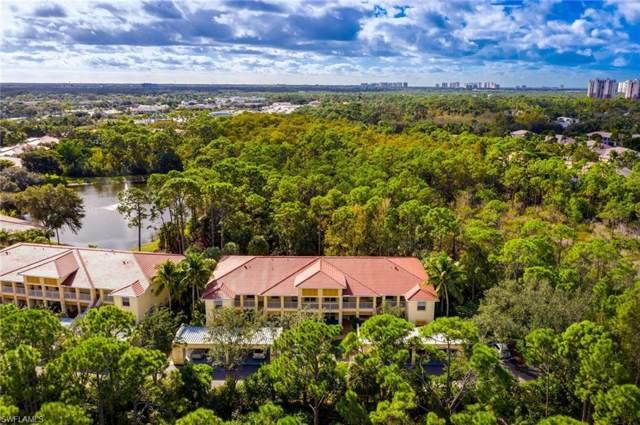 1045 Tarpon Cove Dr #201, Naples, FL 34110 (#219076652) :: The Dellatorè Real Estate Group