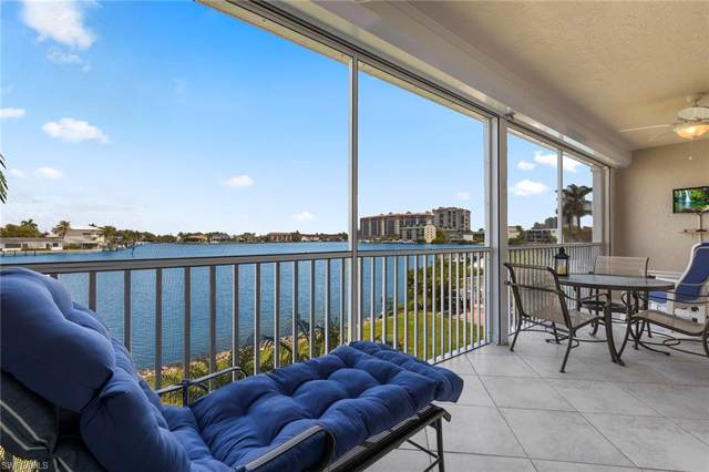 9380 Gulf Shore Dr #105, Naples, FL 34108 (MLS #219076674) :: The Naples Beach And Homes Team/MVP Realty