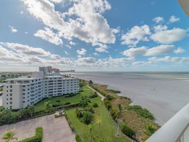 260 Seaview Ct #1009, Marco Island, FL 34145 (MLS #219076676) :: Clausen Properties, Inc.