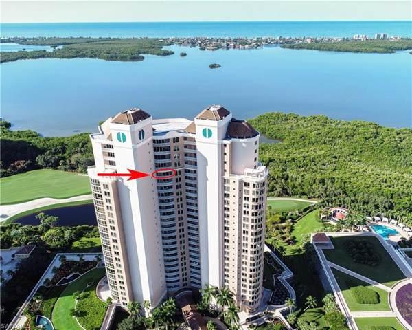 4801 Bonita Bay Blvd #2302, Bonita Springs, FL 34134 (#219076682) :: Jason Schiering, PA