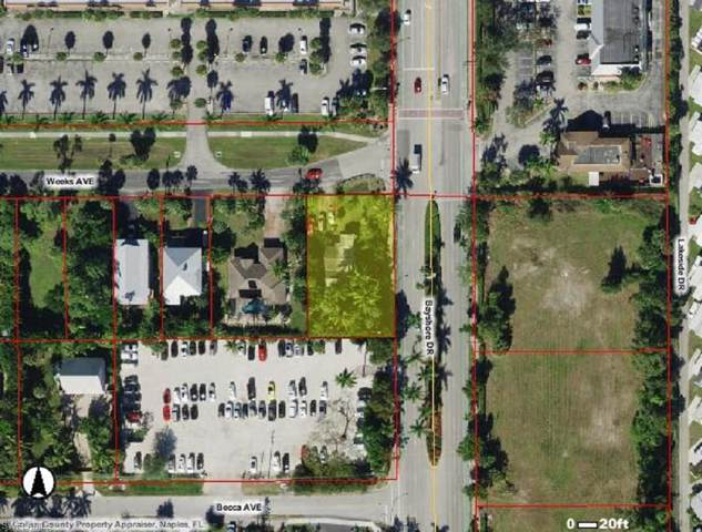 2898 Weeks Ave, Naples, FL 34112 (#219076694) :: Equity Realty