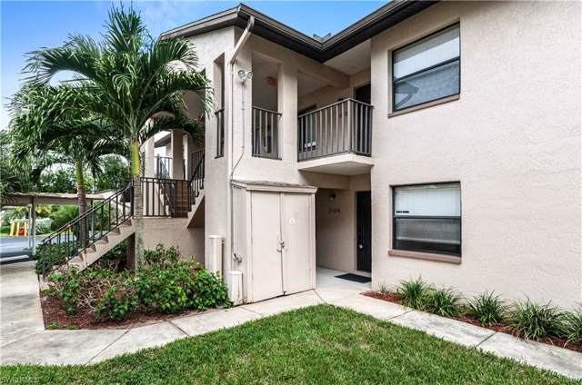 10131 Maddox Ln #103, Bonita Springs, FL 34135 (MLS #219076696) :: The Naples Beach And Homes Team/MVP Realty