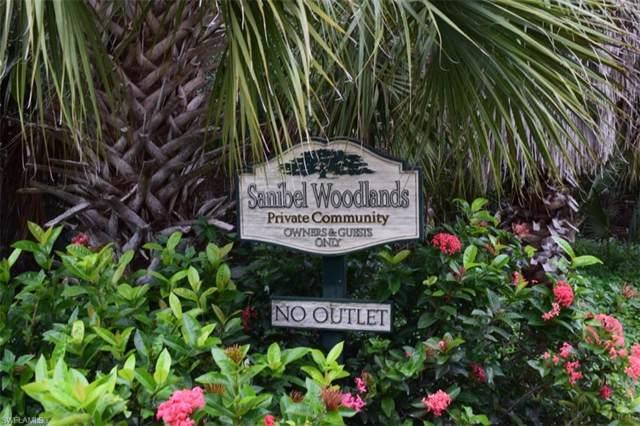 239 Robinwood Dr S, Sanibel, FL 33957 (MLS #219076765) :: Palm Paradise Real Estate
