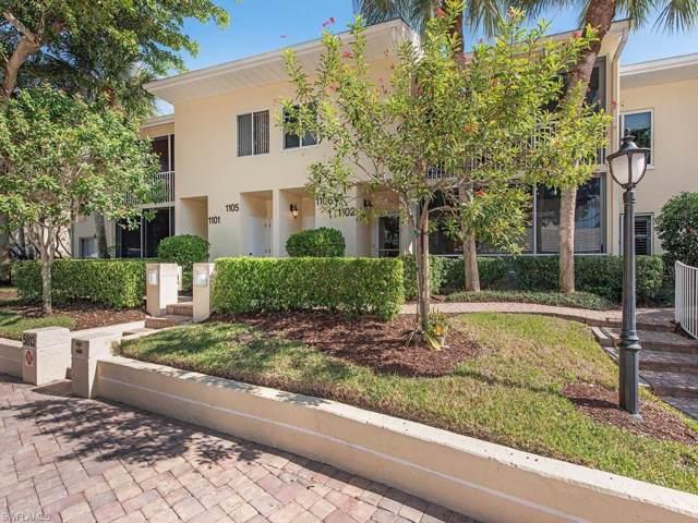 5813 Glencove Dr #1102, Naples, FL 34108 (MLS #219076777) :: Clausen Properties, Inc.
