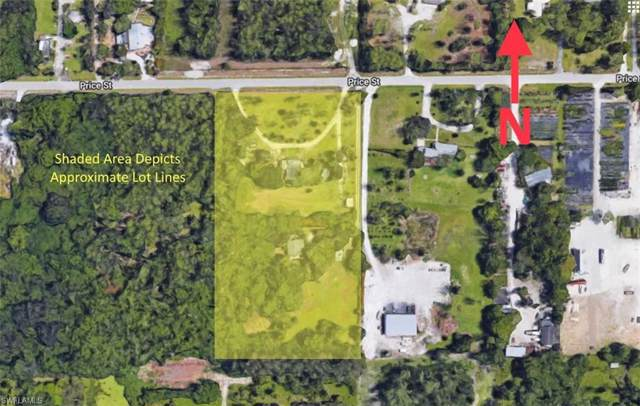 256 Price St, Naples, FL 34113 (#219076791) :: Equity Realty