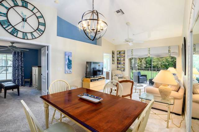 2925 Cypress Trace Cir #201, Naples, FL 34119 (MLS #219076812) :: Clausen Properties, Inc.