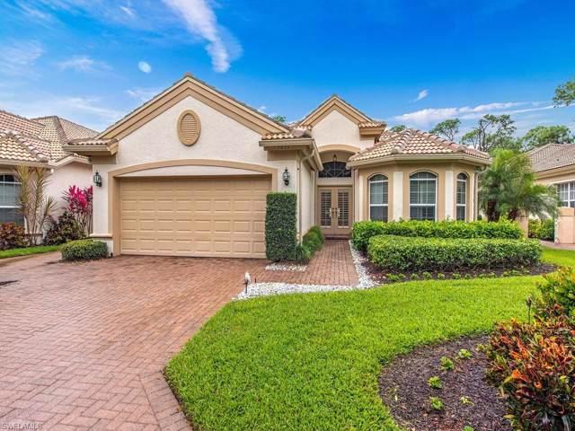 5831 Persimmon Way, Naples, FL 34110 (#219076831) :: Southwest Florida R.E. Group Inc