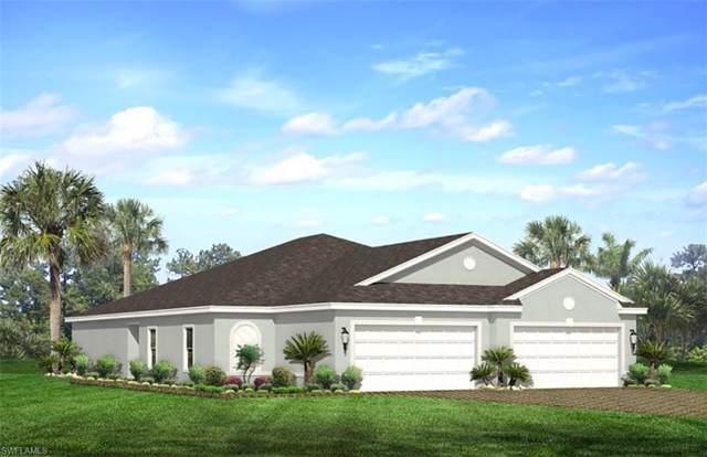 10716 Crossback Ln, Lehigh Acres, FL 33936 (MLS #219076874) :: Palm Paradise Real Estate
