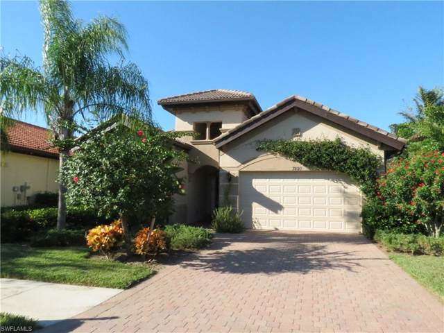 7893 Valencia Ct, Naples, FL 34113 (MLS #219076877) :: Sand Dollar Group