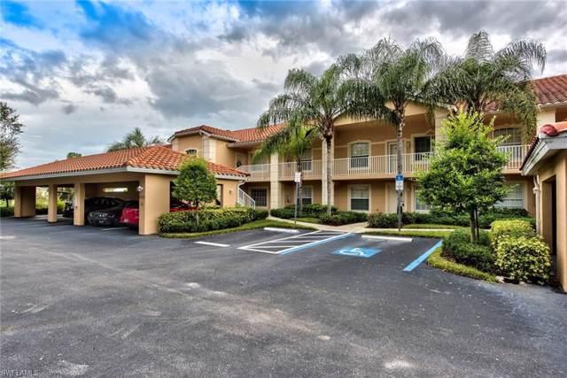 26681 Rosewood Pointe Dr #202, Bonita Springs, FL 34135 (#219076900) :: The Dellatorè Real Estate Group