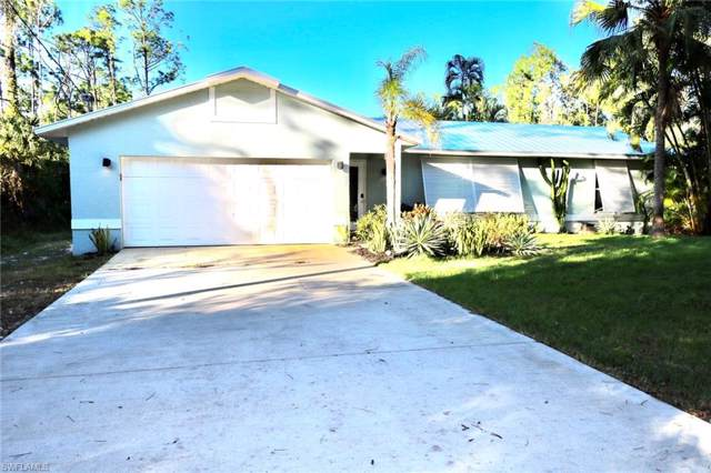 3741 23rd Ave SW, Naples, FL 34117 (MLS #219076929) :: The Naples Beach And Homes Team/MVP Realty