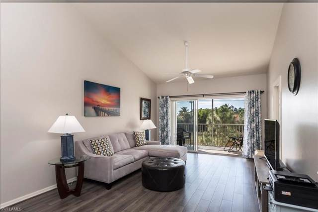 422 Valerie Way #202, Naples, FL 34104 (MLS #219076930) :: #1 Real Estate Services