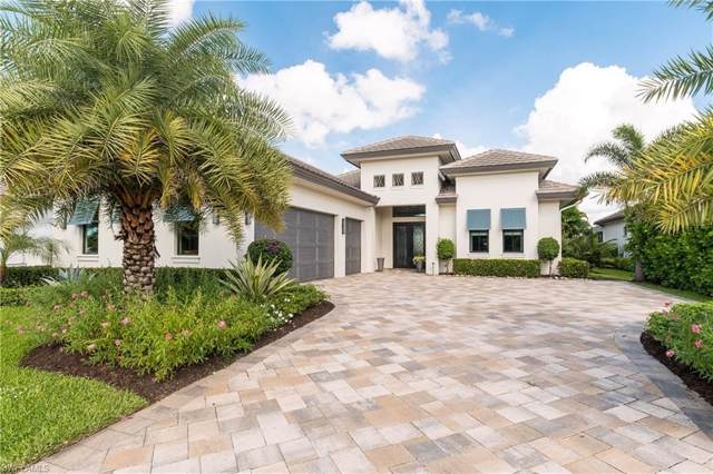 16333 Corsica Way, Naples, FL 34110 (MLS #219076942) :: The Keller Group