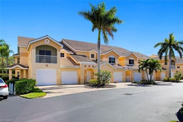 28621 Carriage Home Dr #102, Bonita Springs, FL 34134 (#219076984) :: We Talk SWFL
