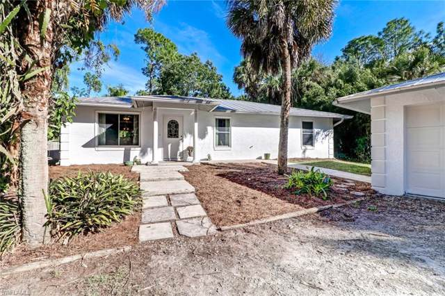 1766 21st St SW, Naples, FL 34117 (MLS #219077002) :: Clausen Properties, Inc.
