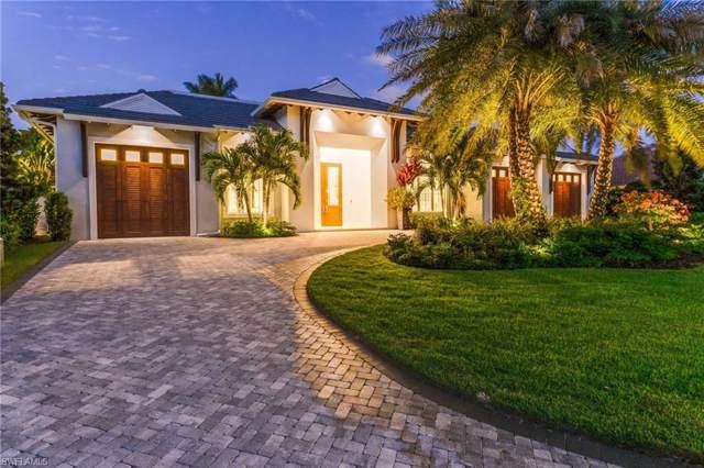711 Bobwhite Ln, Naples, FL 34108 (MLS #219077017) :: Clausen Properties, Inc.