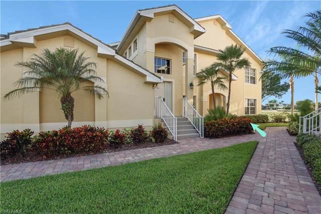 5903 Three Iron Dr #2002, Naples, FL 34110 (#219077043) :: The Dellatorè Real Estate Group