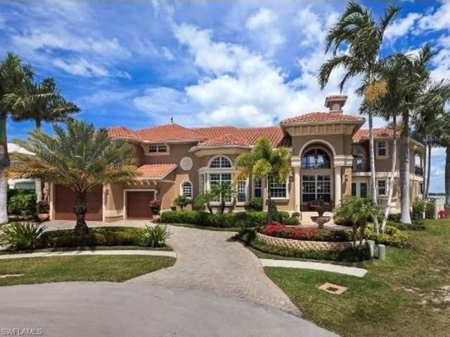 480 Gray Ct, Marco Island, FL 34145 (MLS #219077063) :: RE/MAX Radiance
