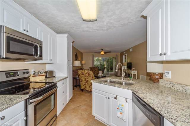 765 Wiggins Lake Dr 3-104, Naples, FL 34110 (MLS #219077070) :: The Naples Beach And Homes Team/MVP Realty