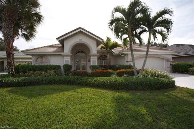 11832 Grand Isles Ln, Fort Myers, FL 33913 (#219077089) :: Southwest Florida R.E. Group Inc