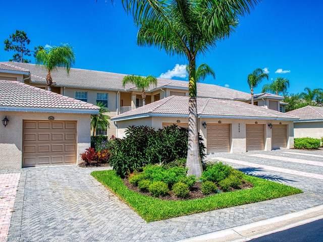 3984 Bishopwood Ct E 5-103, Naples, FL 34114 (MLS #219077101) :: RE/MAX Radiance