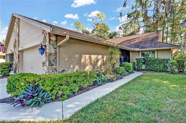 111 Fox Glen Dr 6-9, Naples, FL 34104 (MLS #219077116) :: Clausen Properties, Inc.