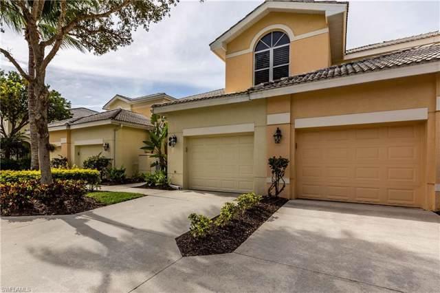4695 Hawks Nest Way H-202, Naples, FL 34114 (MLS #219077140) :: Sand Dollar Group